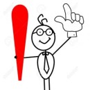 12053673-Business-Attention-exclamation-mark-with-up-hand-Stock-Vector-punctuation-239x300