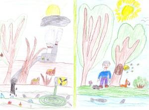 Костенко Максим,10 років, шк.№5